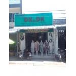 Sang shop thời trang 72 đường số 20, Long thạnh Mỹ, Quận 9