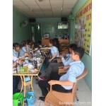 Sang quán nhậu đang kinh doanh tốt , Đường 26/3 , F.BHH , Bình Tân