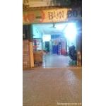 Sang quán phở giá rẻ 34 Phan Anh quận Bình Tân