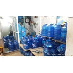 Sang xưởng nước tinh khiết giá tốt Quận Tân Phú.