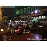Sang quán Cafe 2 mặt tiền 1346 Trường Sa, quận Tân Bình