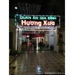 Cần sang quán nhậu 166 đường số 30, Bình Trị Đông B, Quận Bình Tân