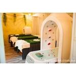 Sang nhượng gấp spa & salon chung cư Carillon Tân Bình