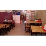 Sang quán ăn đang hoạt động 44 đường số 12, P.11, Gò Vấp.