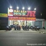 Sang ẩm thực 757 Nguyễn Ảnh Thủ, Tân Chánh hiệp, quận 12