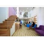 Sang gấp tiệm nail , Spa + Phòng cho thuê mặt tiền đường Lê Thị Riêng