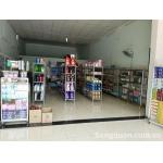 Sang cửa hàng hóa mỹ phẩm bán lẻ giá sỉ 96A Liêu Bình Hương, Củ Chi