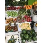 Cần sang gấp shop trái cây ngay đầu chợ Trần Nhân Tôn Quận 10