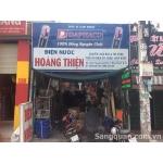 Sang cửa hàng điện nước 176 Nguyễn Ảnh Thủ, P.Hiêp Thành, Quận 12.