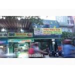 Sang quán nhậu số 1 Văn Cao, Quận Tân Phú