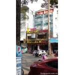Sang quán CAFE-KARAOKE đầy đủ nội thất Ngã 4 Lê Hồng Phong Quận 5