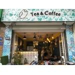 Cần tiền nên muốn sang gấp toàn bộ quán Tea and Coffee