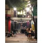 Sang quán cafe - bia tươi mặt tiền đường Đinh tiên Hoàng