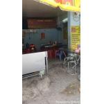 Sang quán cơm gà xối mỡ mặt tiền đường lớn Tân Phúsang quán cơm mặt tiền đường Thoại Ngọc Hầu