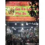 Sang quán ăn mặt tiền 42 Song Hành, An Phú, quận 2