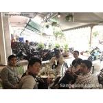 Sang quán Cafe đẹp ngay 3 trường học lớn Tân Phú