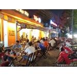 Sang quán nướng, ăn uống, nhậu BBQ mặt tiền đường Trường Chinh
