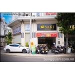 Sang quán cafe bánh ngọt 85 Trần Thị Nghỉ, Gò Vấp