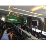 Sang Tiệm Nét Đông Khách, Chuẩn Cyber 4B Tân Kì Tân Quý