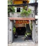 Sang quán Quen cafe 58 Hồ Biểu Chánh, P. 11, quận Phú Nhuận