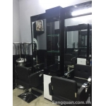 Sang hair salon 112 Hồ Bá Kiện p15 q10