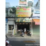 Sang Quán ăn 242 Bắc Hải, quận 10