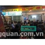 Cần sang quán nhậu, 370 Phạm Văn Đồng, Gò Vấp.