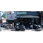 Cần sang cửa hàng cafe máy lạnh mặt tiền 274 Điện Biên Phủ