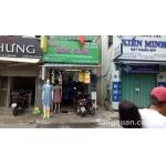 Sang Gấp Shop thời Trang Mẹ Bầu Và Bé 111 Nguyên Hồng, Bình Thạnh