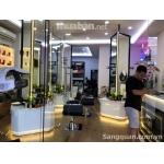 Sang salon đẹp mặt tiền đường Đình Phong Phú, Quận 9