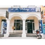 Sang tiệm tóc máy lạnh 1E đường 359 , Phước Long B , Q.9