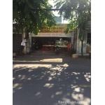 Sang quán ăn mặt tiền Lê Văn Thịnh Quận 2 có 4 Phòng trọ cho thuê.