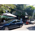 Sang quán cafe sân vườn máy lạnh 6 Hồng Đức, Thủ Đức