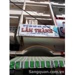 Sang cơ sỡ sản xuất nước uống tinh khiết số 924B Tạ Quang Bửu