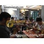 Sang quán Cà phê - Cơm Văn Phòng - Bi Da Giải Trí