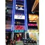 Sang Quán Bar 227 Trần Hưng Đạo, Cô Giang, quận 1