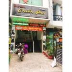 Sang salon tóc cao cấp khu Tên Lửa quận Bình Tân