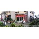 Sang Gấp Spa Chung cư Khang Gia, đường số 45, P.14, quận Gò Vấp