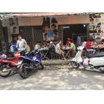 Sang quán cơm vị trí đẹp 45 Dân Tộc, Tân Thành, Tân Phú