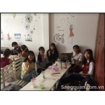 Sang quán cơm sinh viên và trà sữa, nhà nguyên căn Lê Trọng Tấn ngay DHCN Thực Phẩm