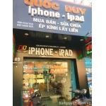 Sang gấp cửa hàng tiệm điện thoại mặt tiền Số 89 CMT 8 , Q.Tân Bình