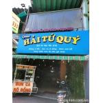 Sang lại nhà hàng đang kinh doanh lợi nhuận tốt Quận Tân Bình