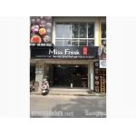 Sang quán Trà sữa - Chè mặt tiền Bờ Bao Tân Thắng, Q.Tân Phú