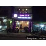Cần sang gấp quán trà sữa 12 Quang Trung, P. Phủ Hà, TP. Phan Rang, Ninh Thuận