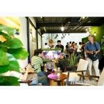 Cần sang quán Trà sữa - Cafe mặt tiền Nguyễn Thị Thập, Quận 7