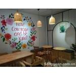 Sang quán trà sữa new 99% sát sân banh Đồng Nai