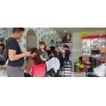 Sang Salon tóc tại Thuận Giao 21, p. Thuận Giao, Thuận An, Bình Dương