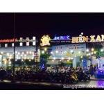Sang nhà hàng biển xanh 229 Lê Thị Riêng, Thới An, Quận 12