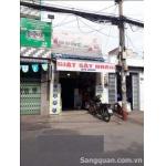 Sang tiệm giặt ủi 39 Nguyển Du, P.7, Gò Vấp