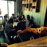 Cần sang quán Ăn Kinh Doanh Cực Tốt số 52 Ấp Bắc, Tân Bình